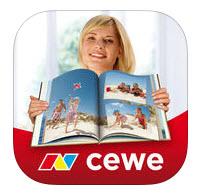 CEWE-Fotowelt App