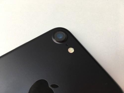 Die Kamera des neuen iphone 7