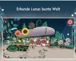 Luna Talentier App